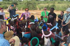 Good Samaritan Children's Home